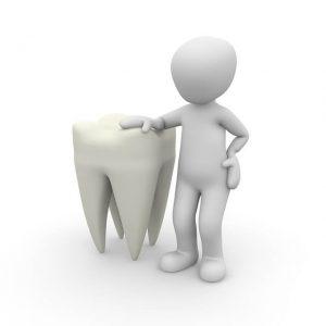 remove tartar at home-clean teeth