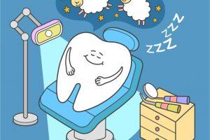 effect of sleep dentistry