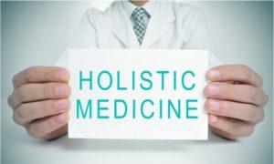 holistic medicine also known as alternative medicine