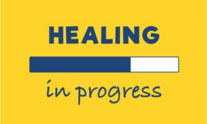 Achieve complete healing by following the aftercare instructions.
